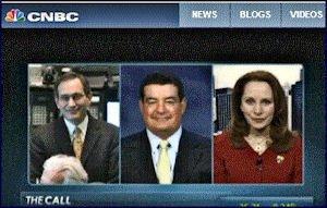 Tavakoli Rebuts CNBC predatory lending deniers