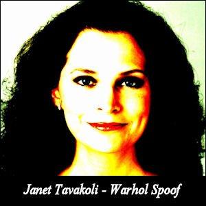 Janet Tavakoli