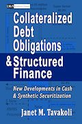 Collateralized Debt Obligations and Structured Finance